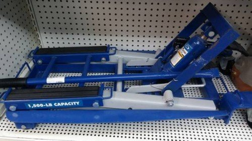 Motorcycle Blue Point Lift Jack For Sale in Waterford ...