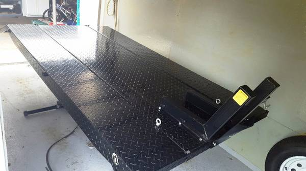Handy Motorcycle Lifts For Sale - Us Craigslist Ads - Page 2