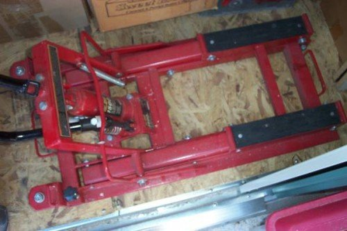 Motorcycle / ATV 1500 lb Lift Jack For Sale in Las Vegas ...