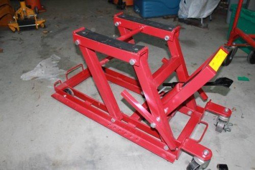 Larin Motorcycle 1500 lb Lift Jack For Sale in Auburn ...