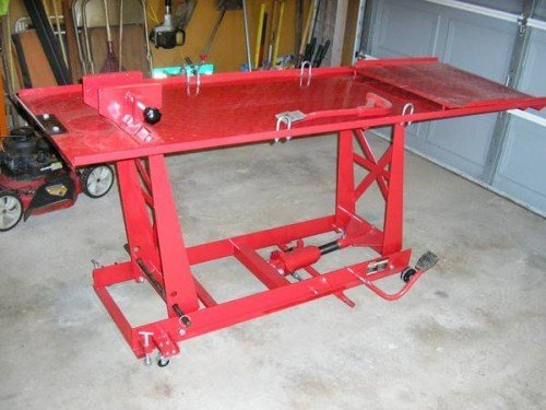 Lift Table Newport IN