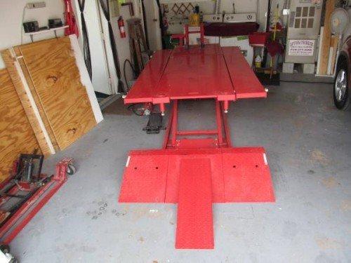 Lift Table Daytona Beach FL