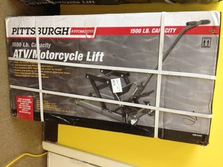 Pittsburgh Motorcycle Lifts For Sale - US Craigslist Ads