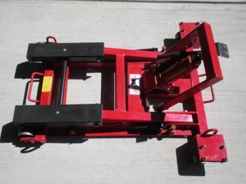 Uplift Motorcycle 1500 lb Lift Jack For Sale in Cleveland ...