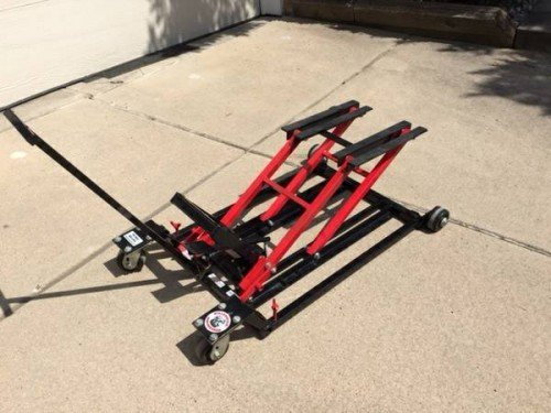 Pit Bull Motorcycle 1200 lb Lift Jack For Sale in Denver ...