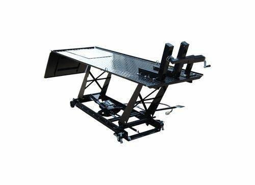 Lift Table Rockford MI