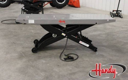 Handy Motorcycle 1,000 lb Lift Table For Sale in Memphis ...