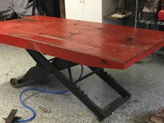 High Quality Handy Lift Table In Lake Hopatcong, NJ